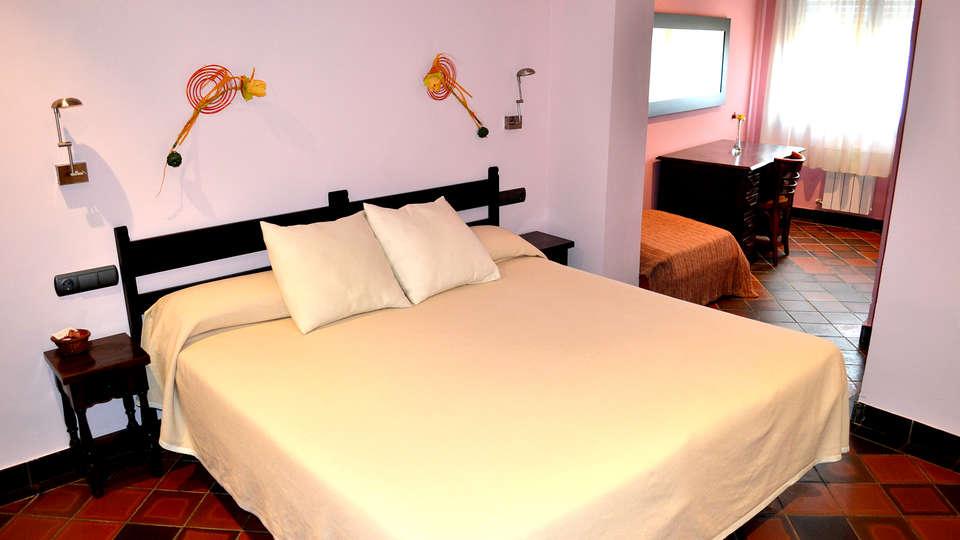 Hotel restaurant El Bosc - Edit_Room4.jpg