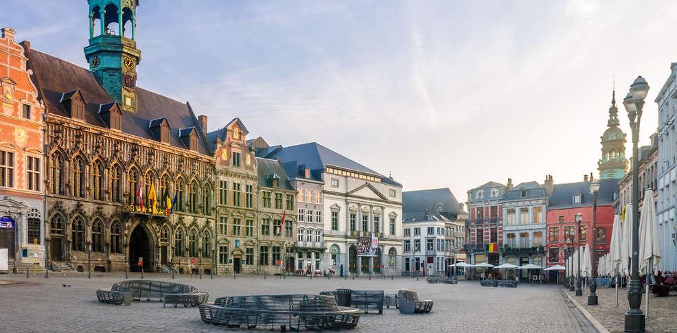 Mons Hotel Munchen