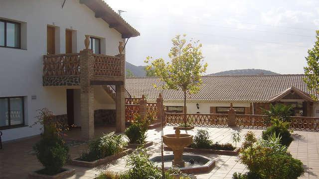 Hotel Rural Puerto Magina