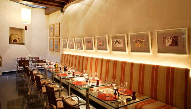 Corral del Rey - restaurant
