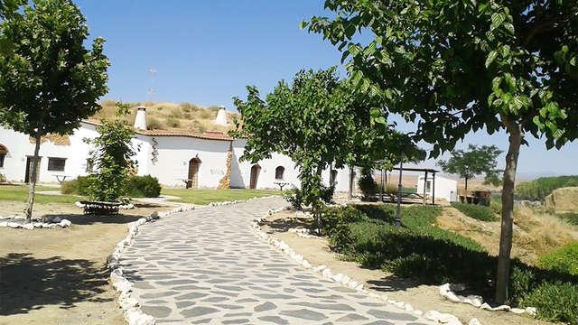Cuevas Hammam Abuelo Jose
