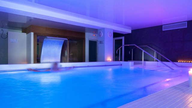 Balneario Caldes de Boi - Hotel Manantial