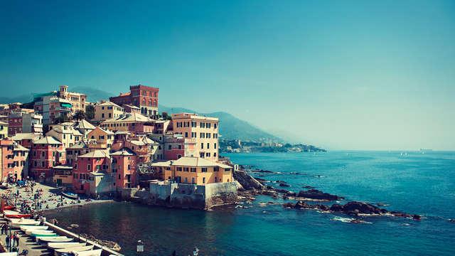 Nel cuore di Genova in comodissima posizione per il centro!