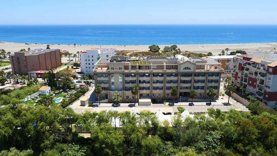 Elba Motril Beach & Business Hotel - edit_front2.jpg