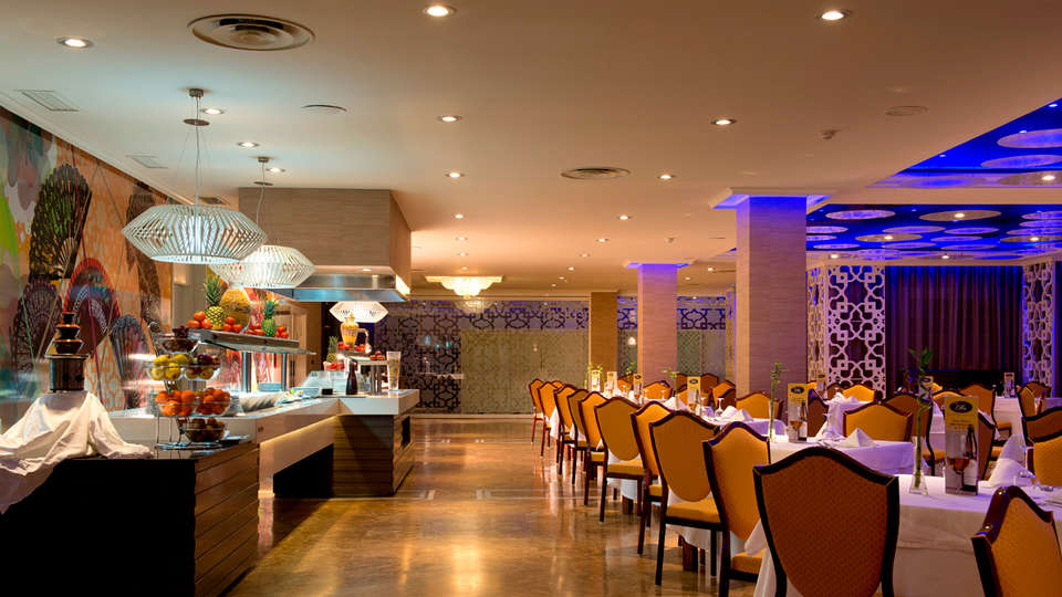 Elba Motril Beach & Business Hotel - edit_restaurant2.jpg