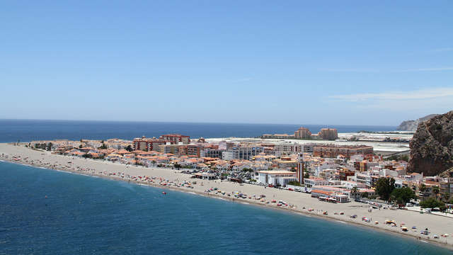 Elba Motril Beach Business Hotel