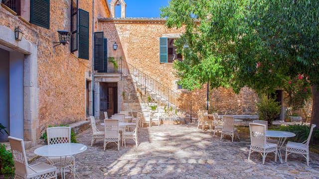 Escapada rural: Un precioso rincón en el interior de Mallorca