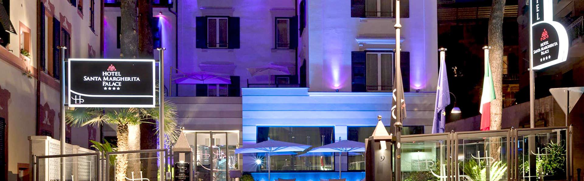 Week-end en hôtel boutique à Santa Margherita Ligure !