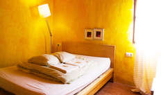 1 notte in cottage standard per 2 adulti