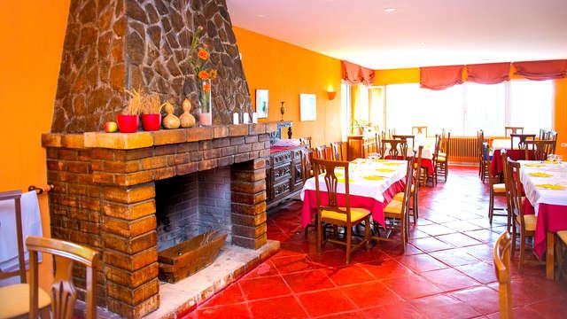 Hotel Santa Cruz Granada