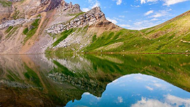 Escapada relax en el corazón del Pirineo aragonés con circuito de hidroterapia y desayuno incluido