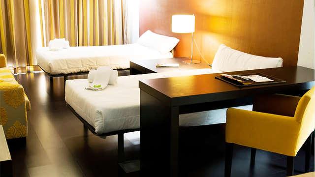Gran Hotel Don Manuel