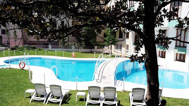 Gran Hotel Jaca Inactive