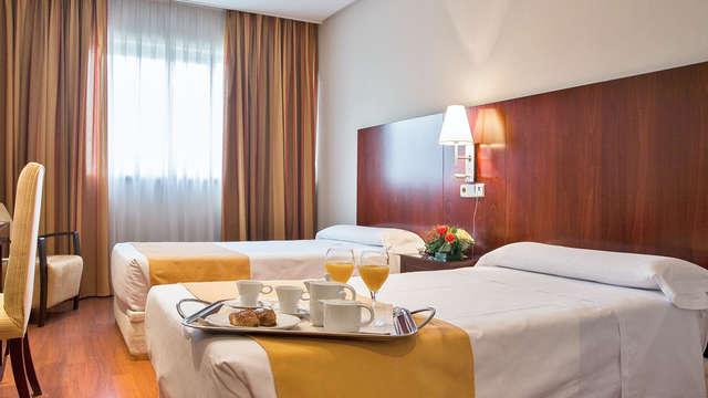 Gran Hotel Attica las Rozas