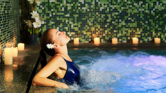 Spa Lovers: Relájate y enamórate en Barcelona