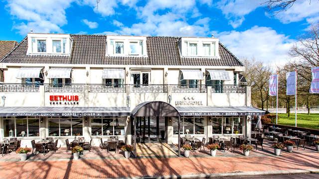 Romanticismo y gastronomía en Zuidlaren