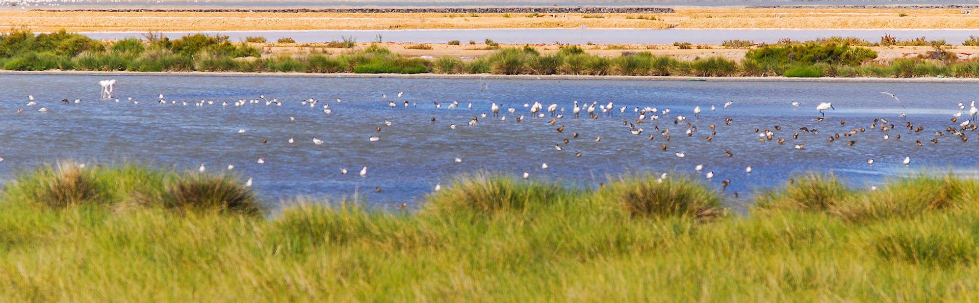 Week-end de charme près du parc naturel de Doñana en Andalousie