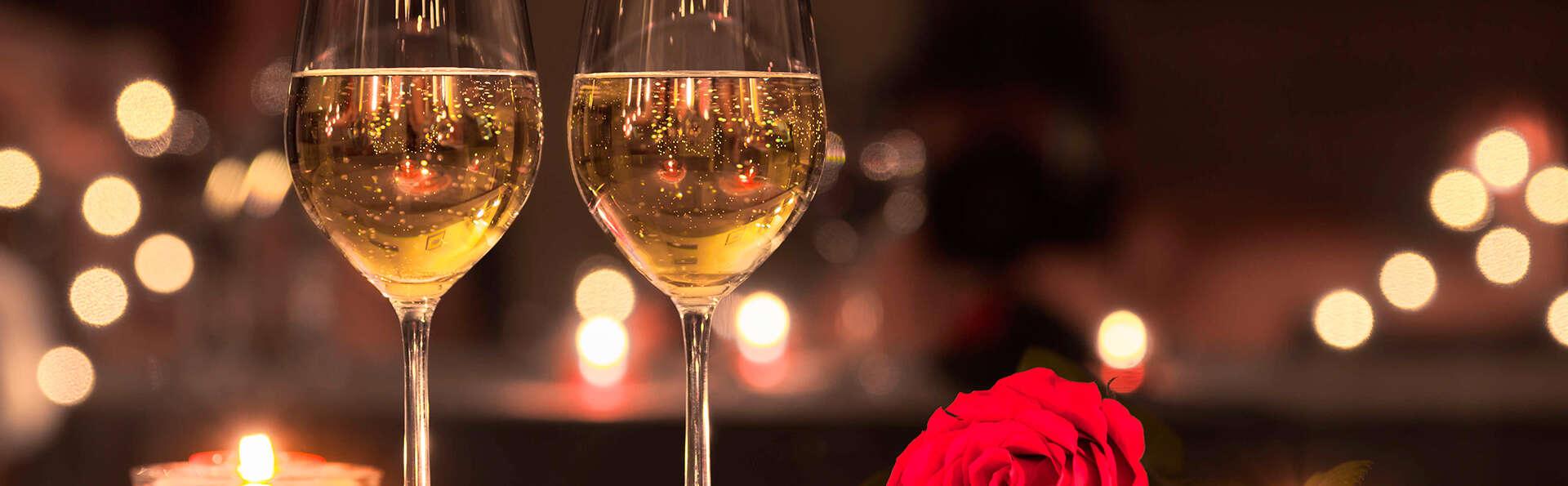 Séjour romantique en Toscane avec dîner !