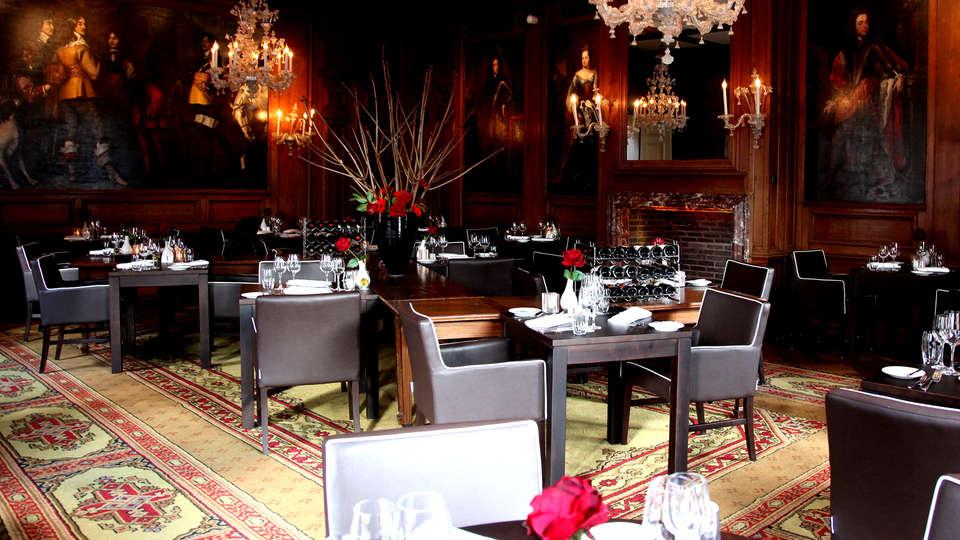 Fletcher Hotel-Paleis Stadhouderlijk Hof - Edit_Restaurant5.jpg