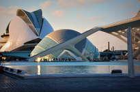 Ciutat de les Arts i de les Ciències -