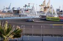 Circuito urbano de Valencia -