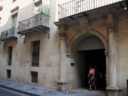 Museo de Bellas Artes Gravina
