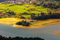 Estuario de Urdaibai -