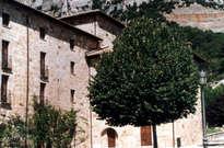 Monasterio de Leyre -