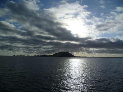 Isla de Lobos (España)