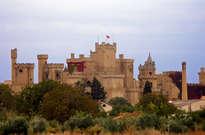Palacio Real de Olite -