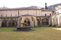 Monasterio de Santa María la Real de Iranzu -