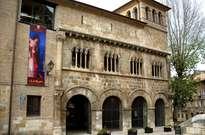Palacio de los Reyes de Navarra (Estella) -