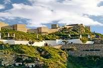 Castillo de Nogalte -