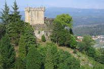 Castillo de Sobroso -