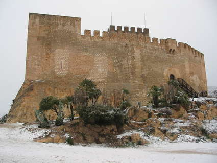 Petrel (Alicante)