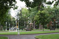 Parque Casilda Iturrizar -