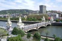 Puente de María Cristina -