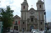 Iglesia del Carmen (Murcia) -