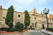 Monasterio de las Descalzas Reales (Madrid) -