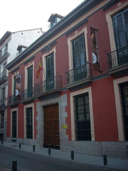 Museo Nacional del Romanticismo (Madrid)