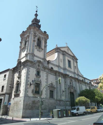 Iglesia de Nuestra Señora de Montserrat