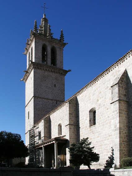 Basílica de la Asunción de Nuestra Señora (Colmenar Viejo)