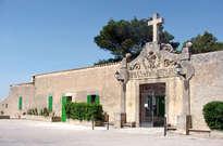 Santuario de Cura -