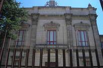 Parlamento de Galicia -
