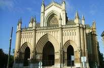 Catedral de María Inmaculada de Vitoria -
