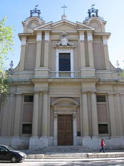 Convento de San Pascual (Aranjuez)