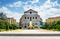 Teatro Real de Madrid -
