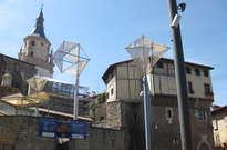 Catedral de Santa María de Vitoria -
