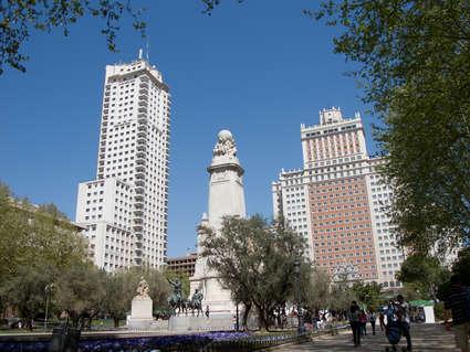 Plaza de España (Madrid)
