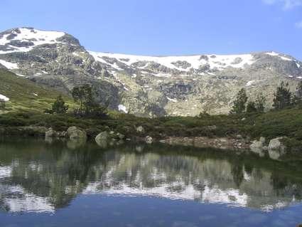 Parque Natural de la Cumbre, el Circo y las Lagunas de Peñalara